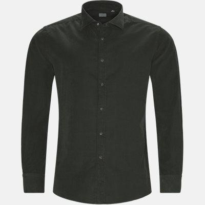 Regular | Shirts | Grey