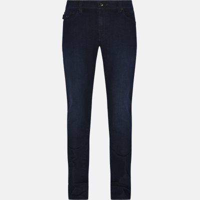 Leonardo Jeans Slim | Leonardo Jeans | Blå