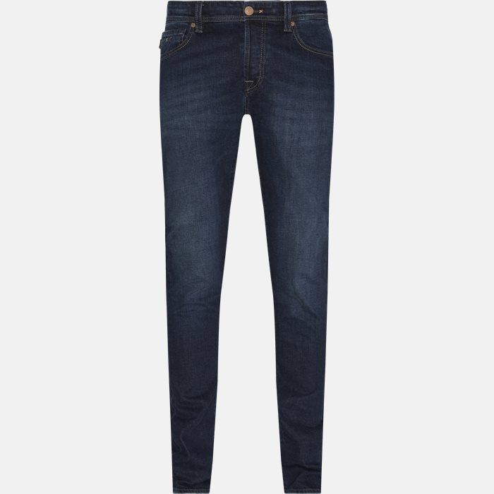 Jeans - Regular fit - Blue