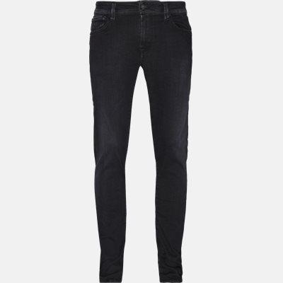 Leonardo Jeans Slim | Leonardo Jeans | Sort