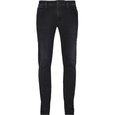 Leonardo Jeans Slim fit | Leonardo Jeans | Sort