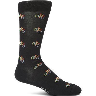 Socks | Black