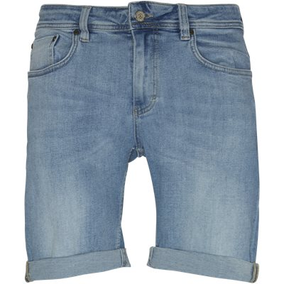 Mike Shorts Regular | Mike Shorts | Denim