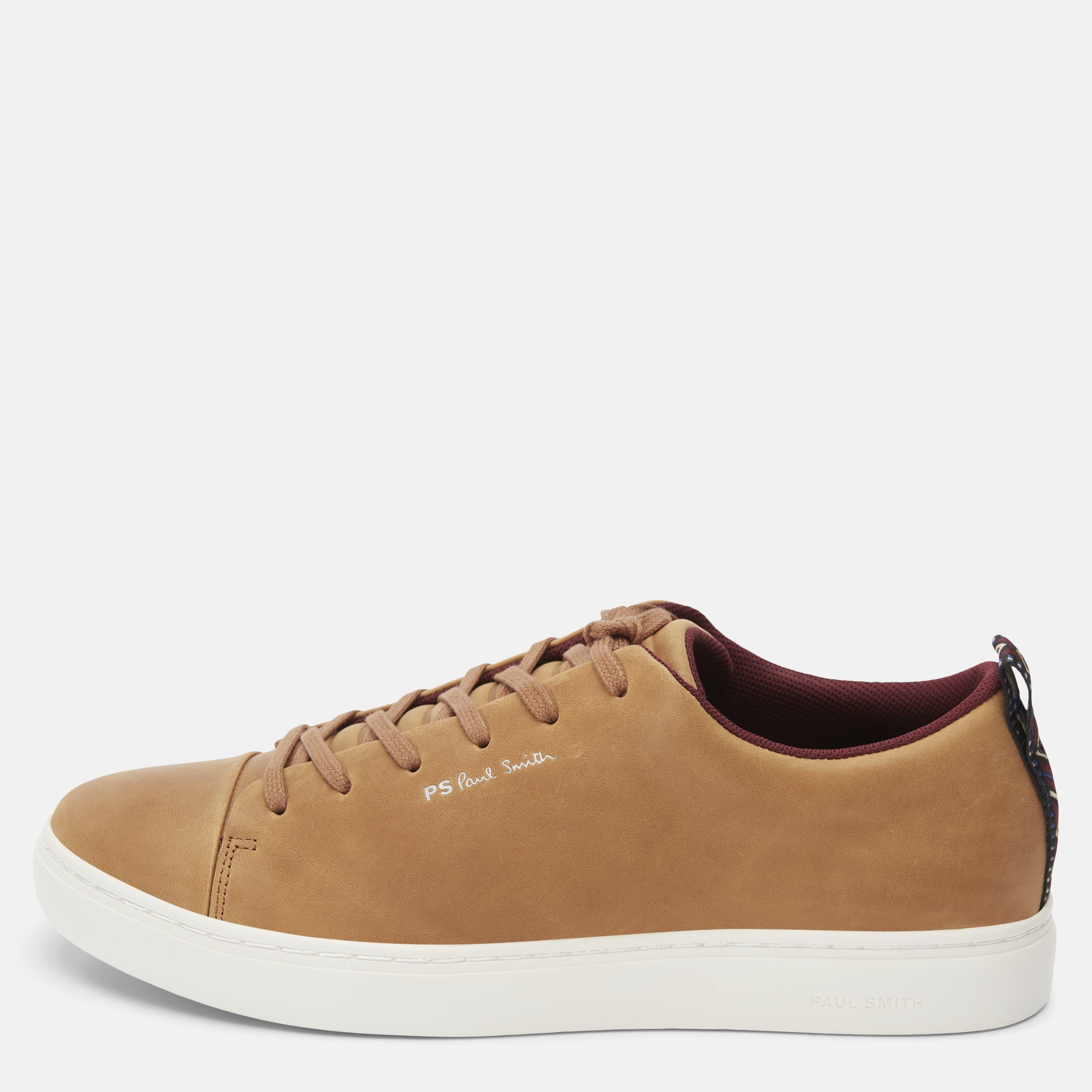 Sneakers  - Sko - Sand