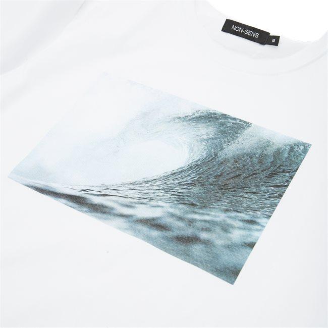 Wave Tee