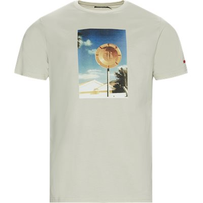 Regular | T-shirts | Sand