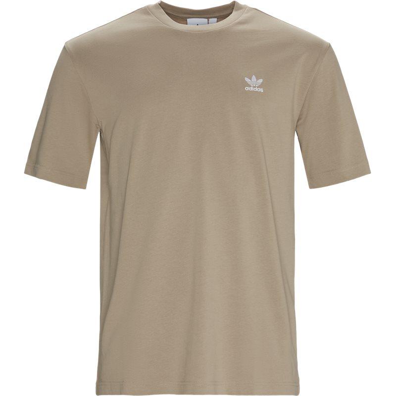 adidas originals Adidas originals b f trefoil ge0796 t-shirts sand på quint.dk
