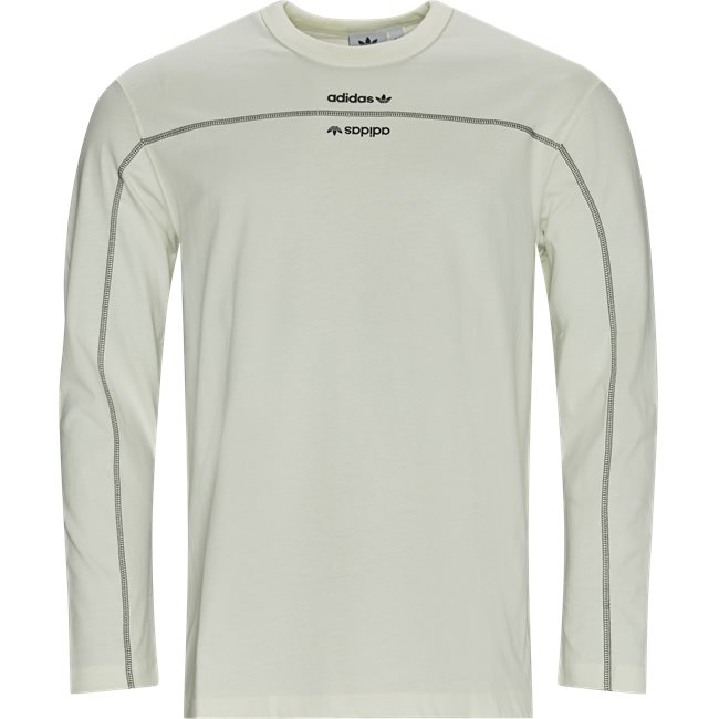 F LS Langærmet T-shirt