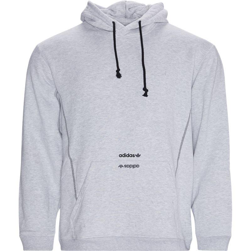 Billede af Adidas Originals F Hoody Gd9311 Sweatshirts Grå