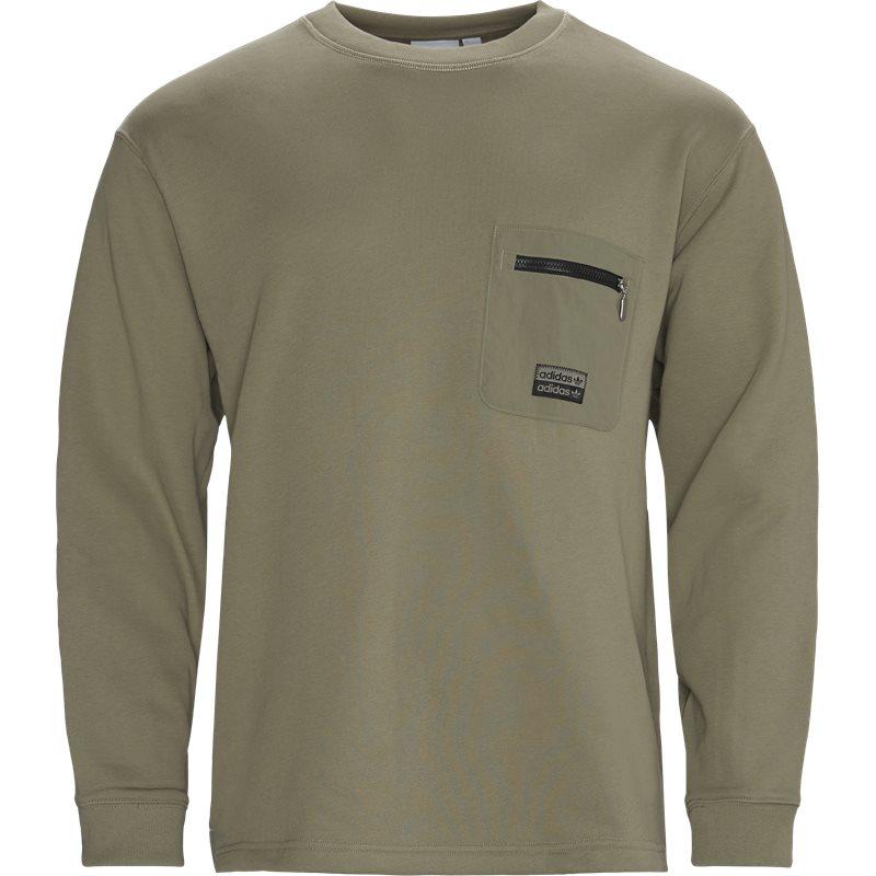 Køb Adidas Originals D Sweatshirt Grøn