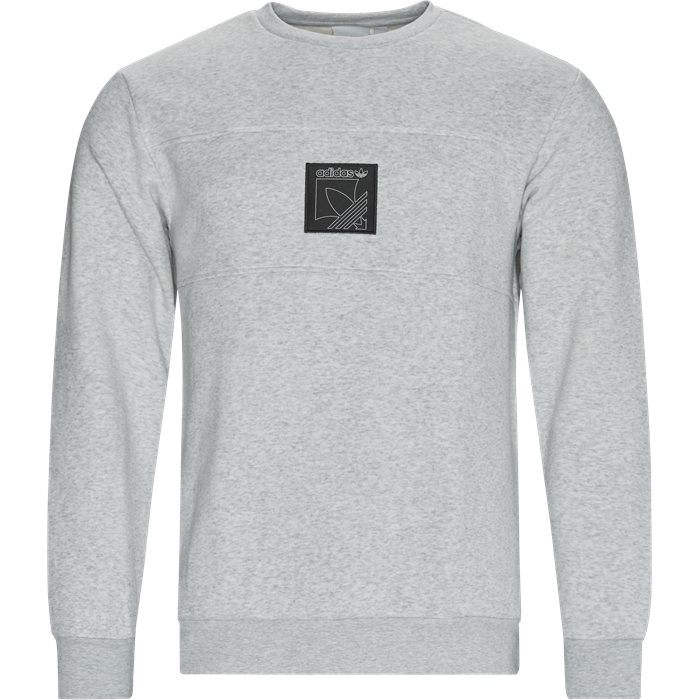 SPRT Icon Crewneck Sweatshirt - Sweatshirts - Regular - Grå