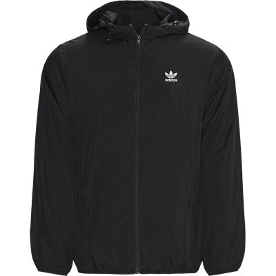 Essential WB Jacket Regular | Essential WB Jacket | Sort
