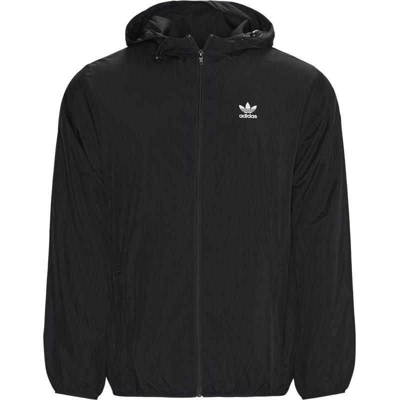 Billede af Adidas Originals Essential Wb Jacket Sort