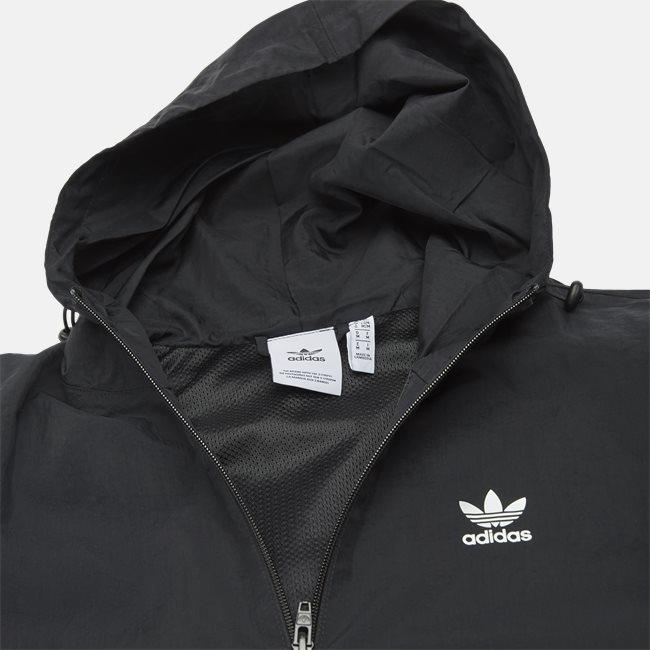 Essential WB Jacket
