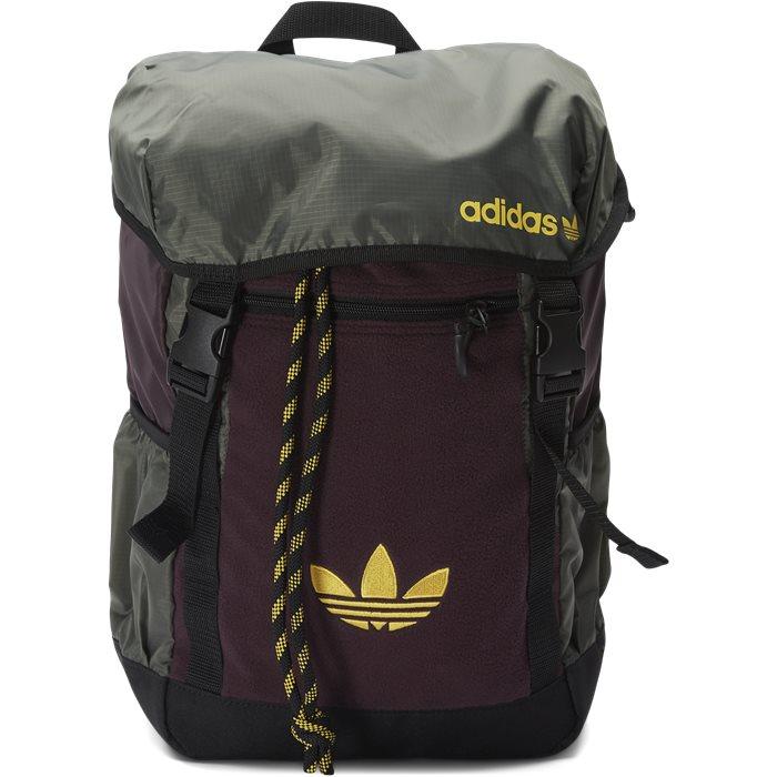 Bags - Green