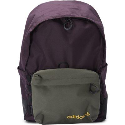 PE Modular Back Pack PE Modular Back Pack | Grøn
