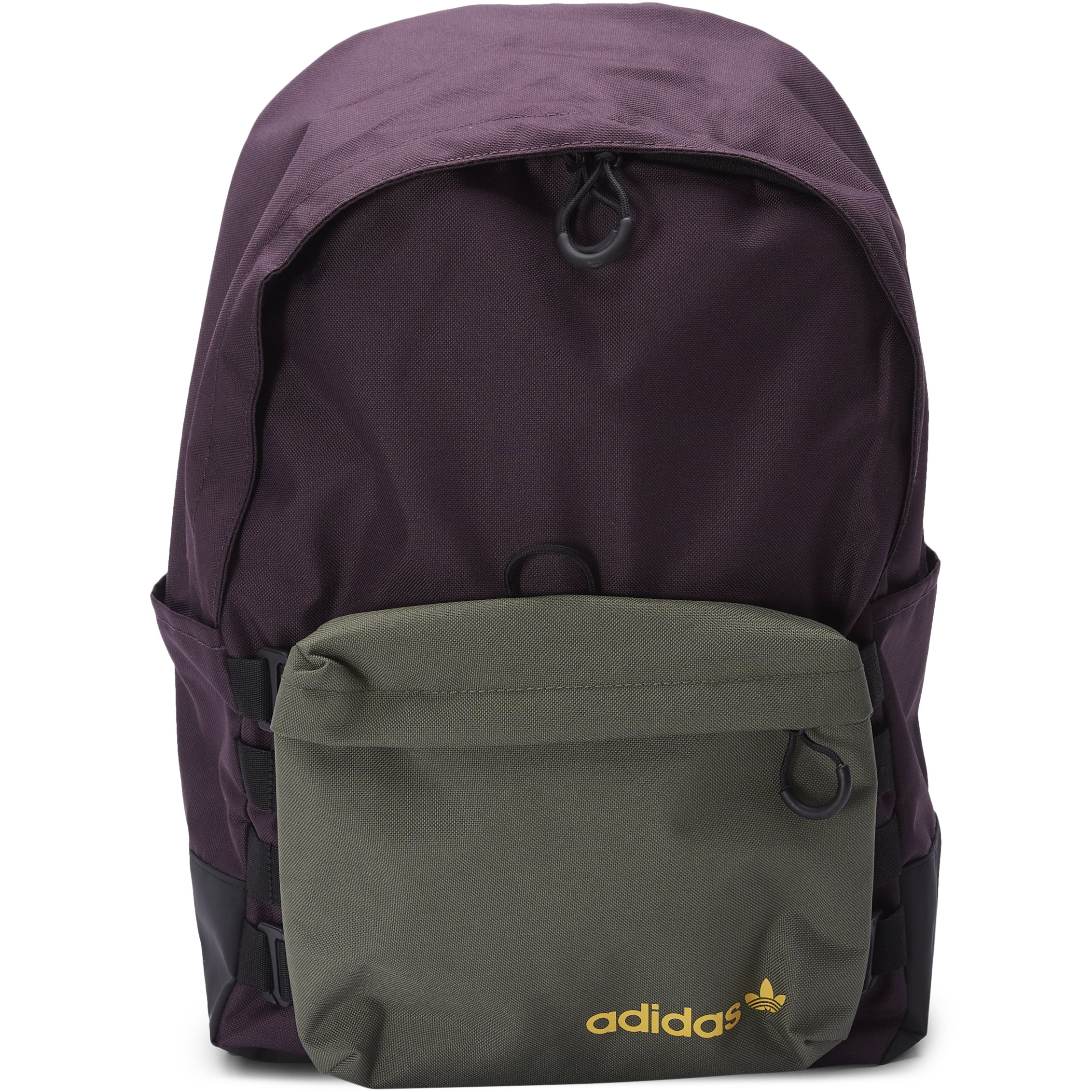 PE Modular Back Pack - Tasker - Grøn