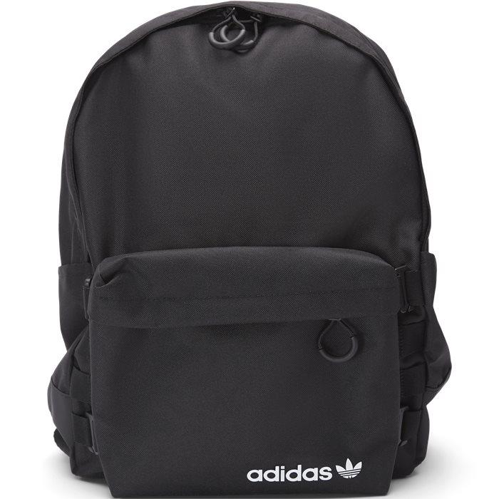 PE Modular Back Pack - Väskor - Svart