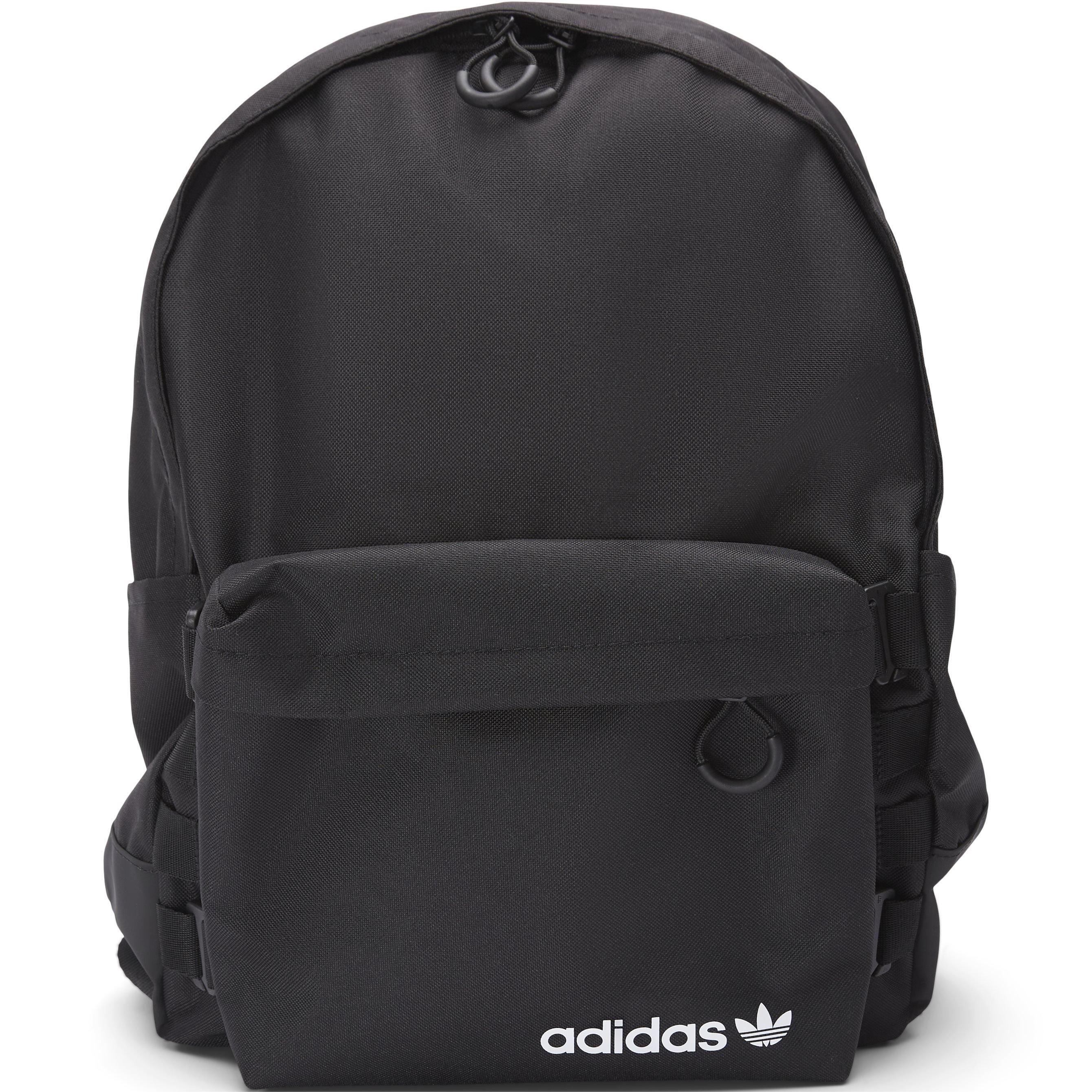 PE Modular Back Pack - Tasker - Sort