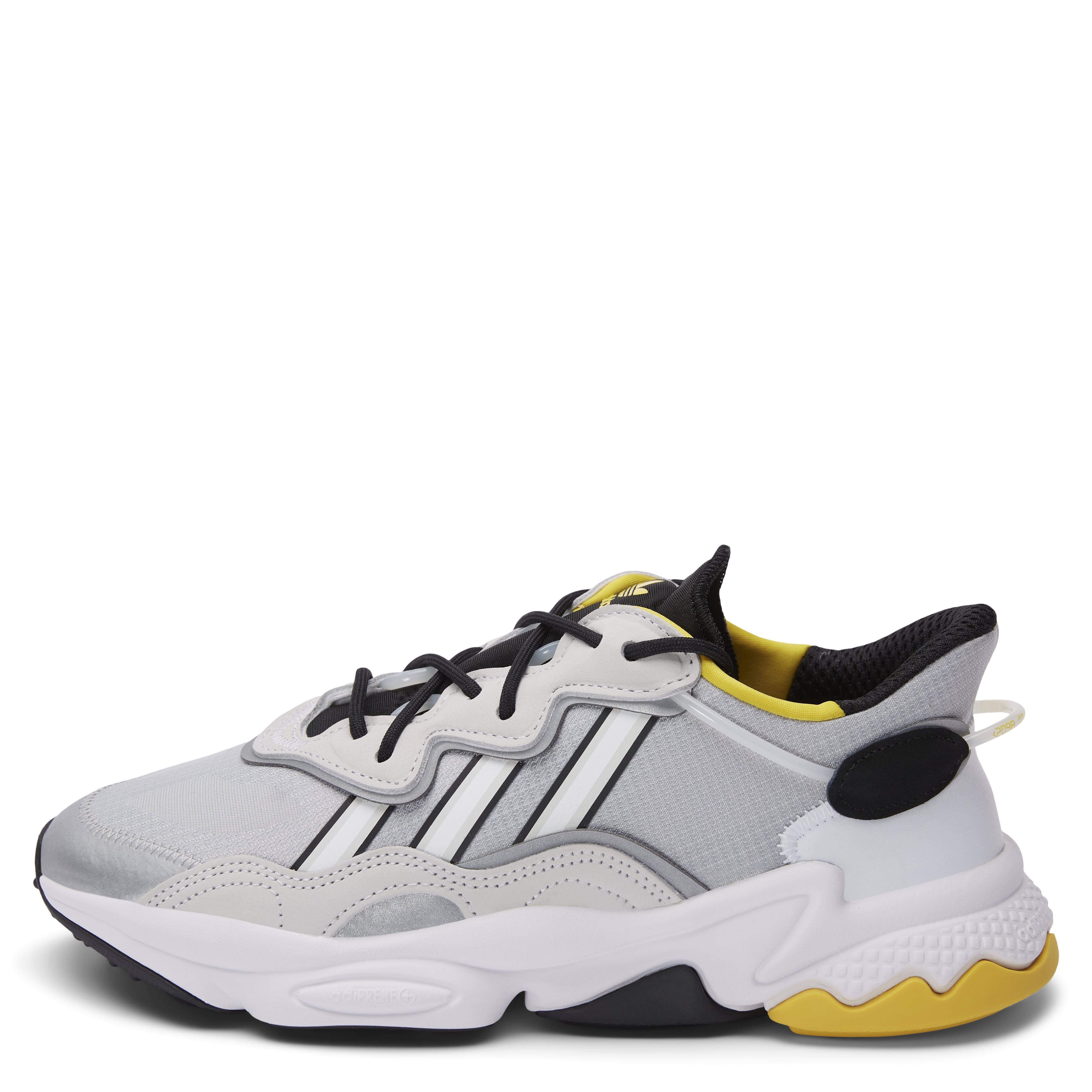 Ozweego Sneaker - Shoes - White