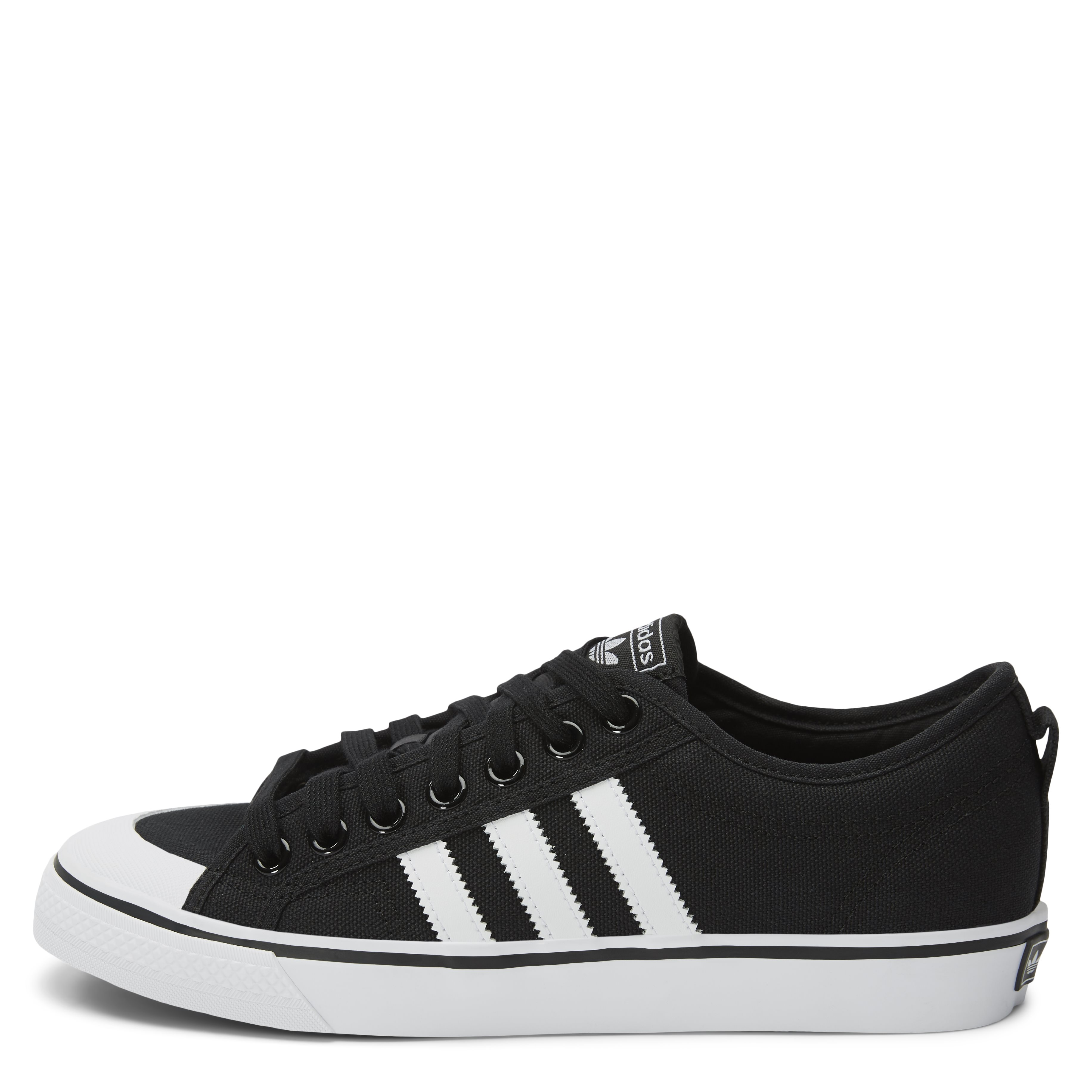 Nizza Sneaker - Sko - Sort