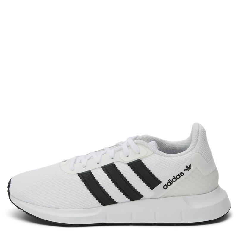 Køb Adidas Originals Swift Run Rf Sneaker Hvid