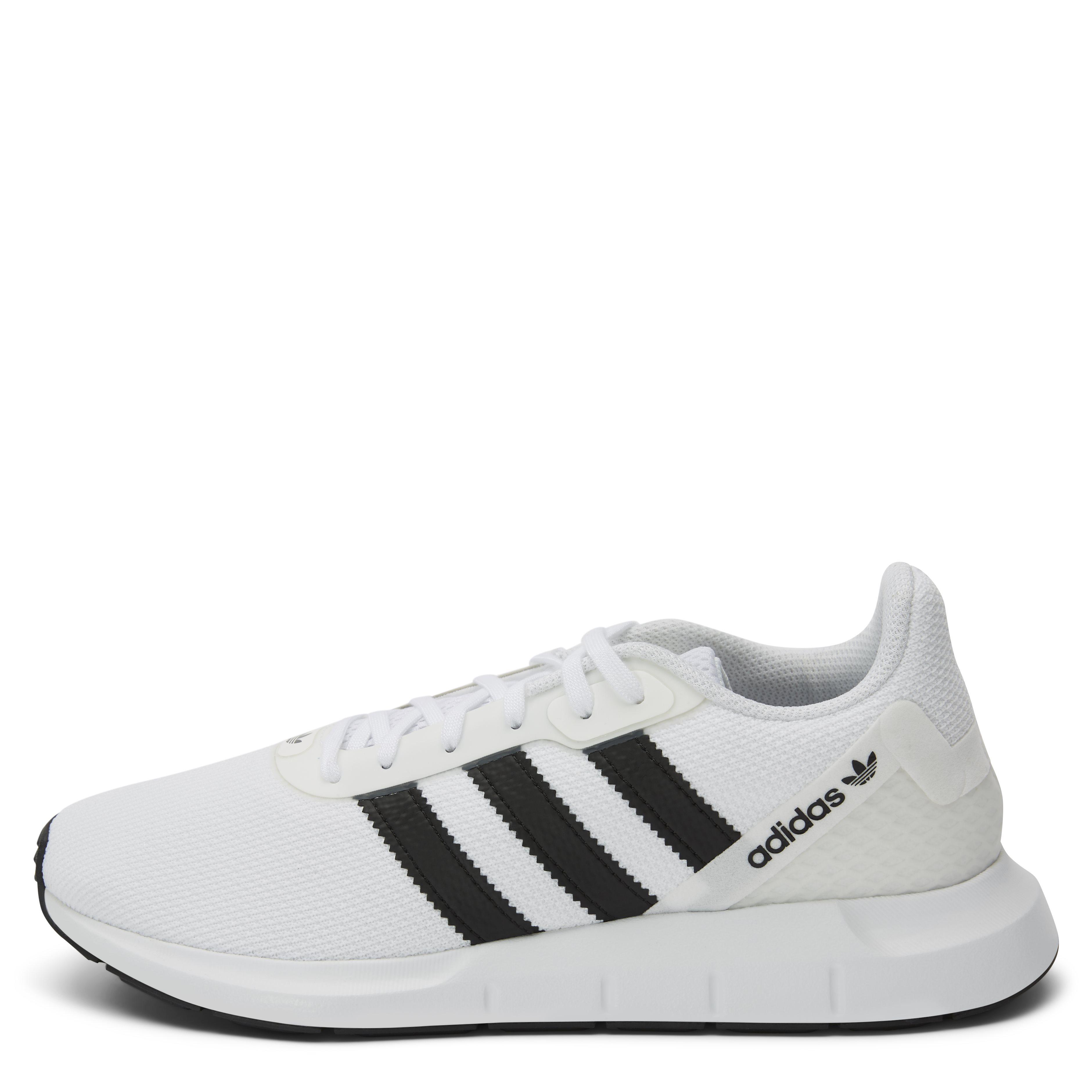Swift Run RF Sneaker - Sko - Hvid
