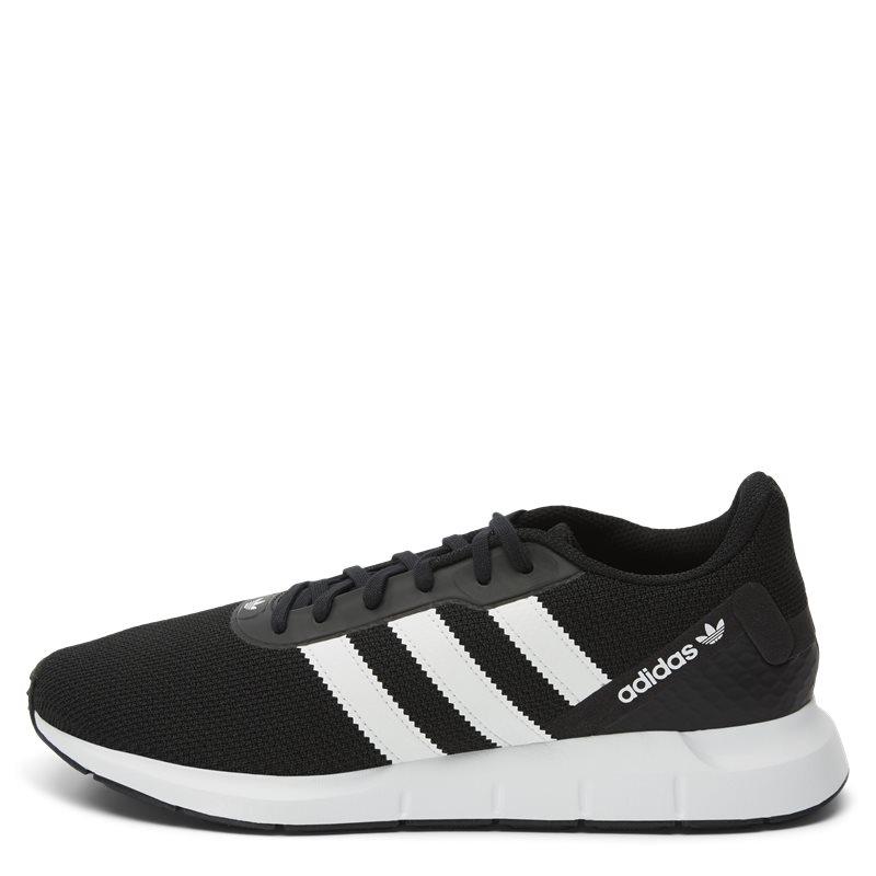 Køb Adidas Originals Swift Run Rf Sneaker Sort
