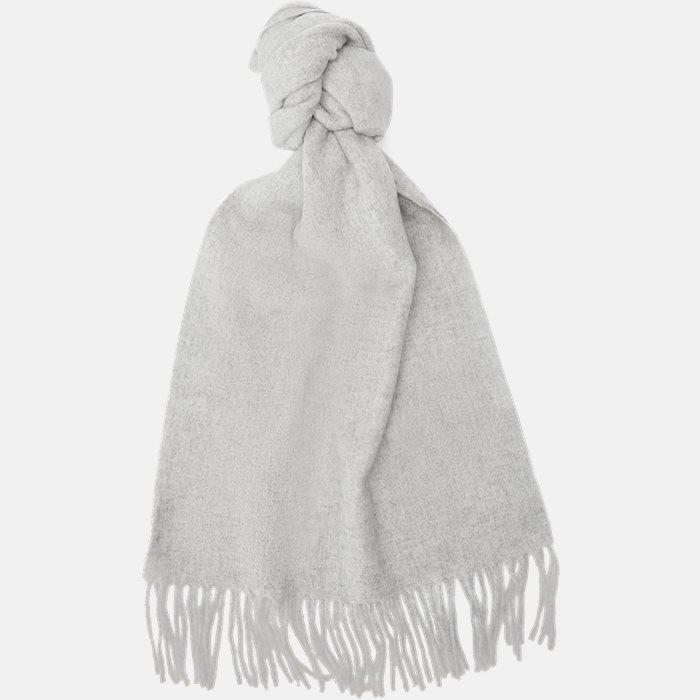 Scarves - Regular fit - Grey