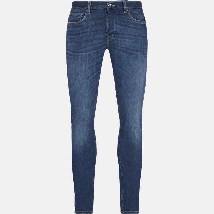 Jeans - Slim - Blue