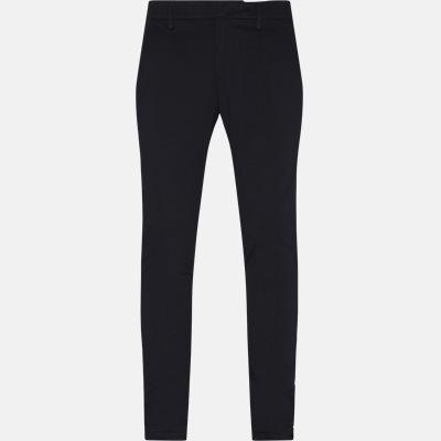 Comfort Pants Slim | Comfort Pants | Blå