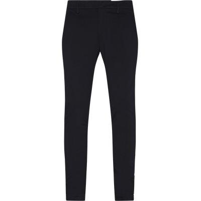 Comfort Pants Slim fit | Comfort Pants | Blå