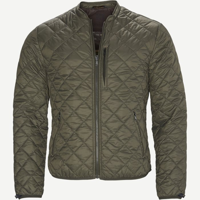 Jackets - Regular - Army