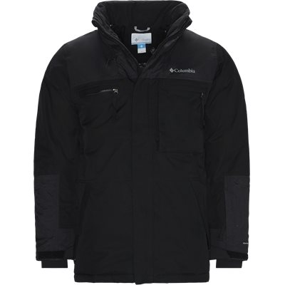 Park Run Jacket Regular | Park Run Jacket | Sort