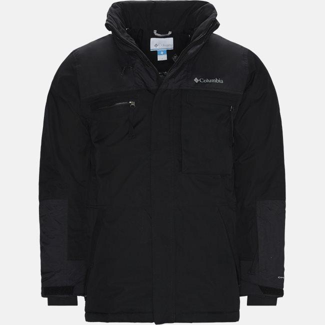 Park Run Jacket