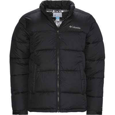 Pike Lake Jacket Regular | Pike Lake Jacket | Sort