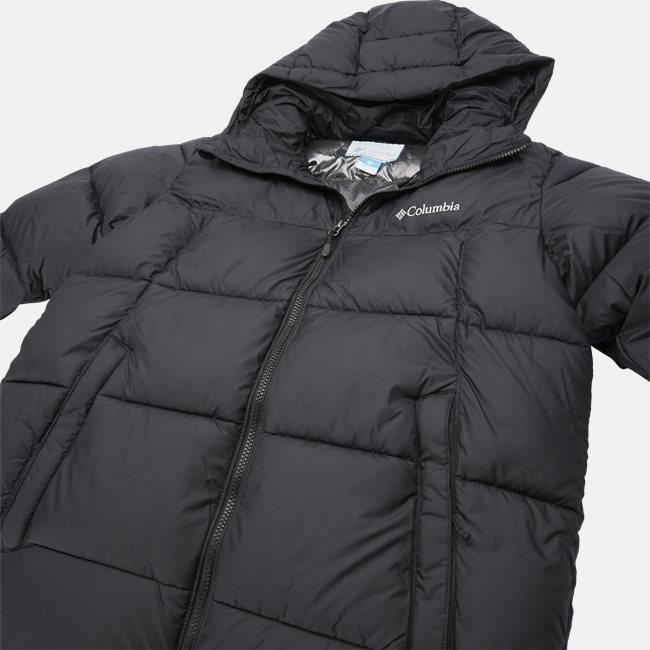 Pike Lake Hooded Jacket