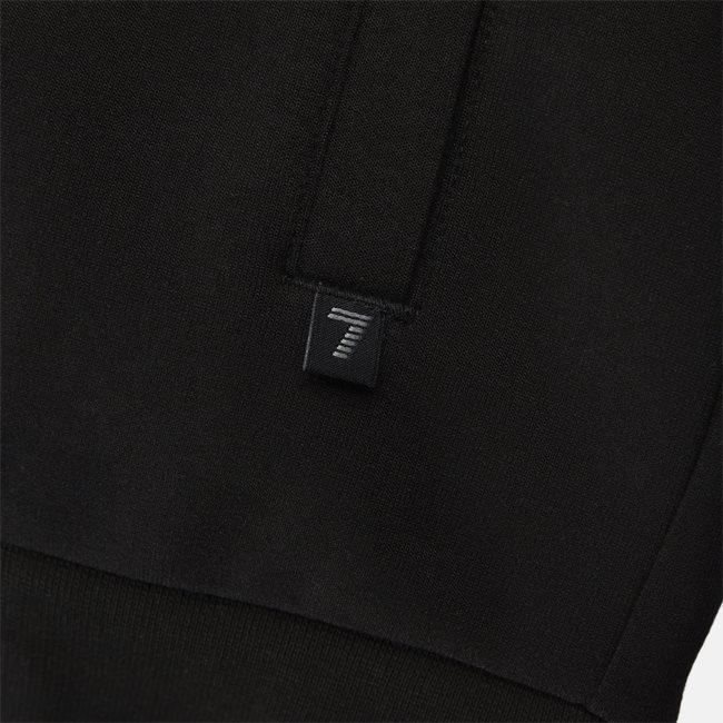 PJ8NZ Zip Sweatshirt