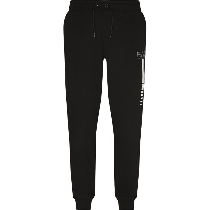 PJ8NZ Sweatpant - Bukser - Regular - Sort