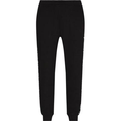 Bukser | Sort