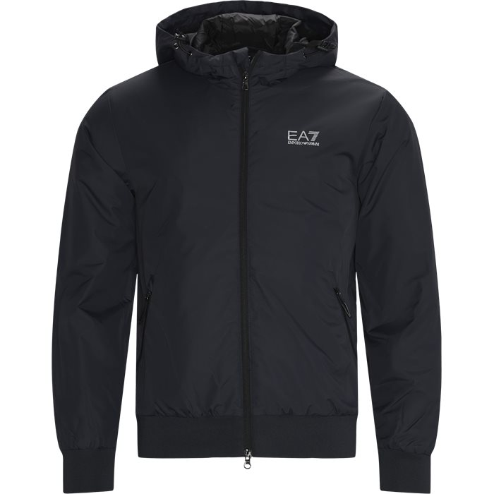 PN27Z Jacket - Jackor - Regular - Blå