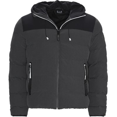 PN1BZ Jacket Regular | PN1BZ Jacket | Grå