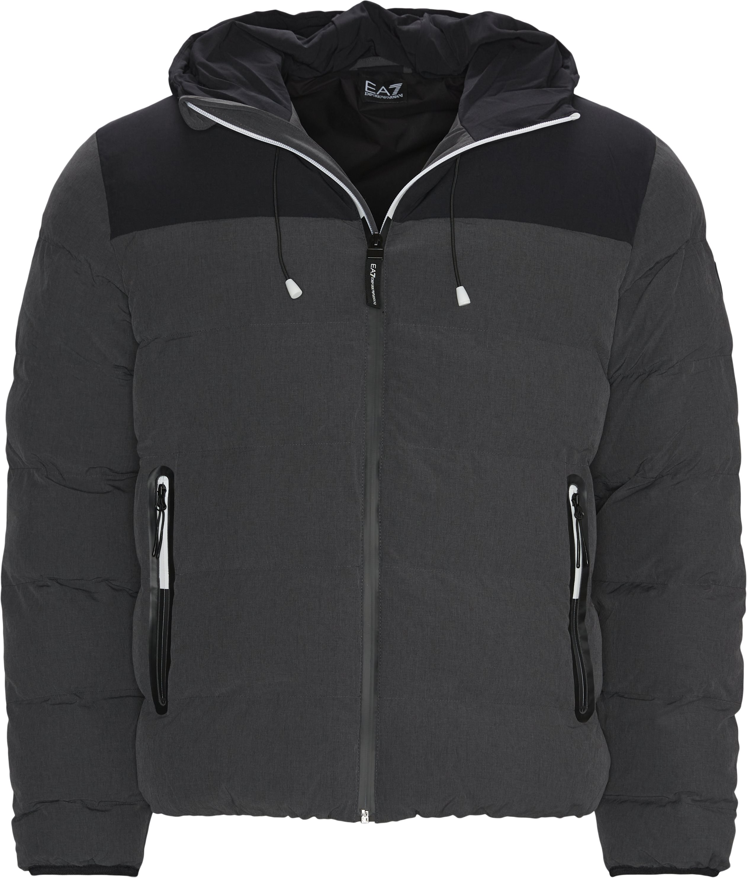 PN1BZ Jacket - Jackets - Regular - Grey