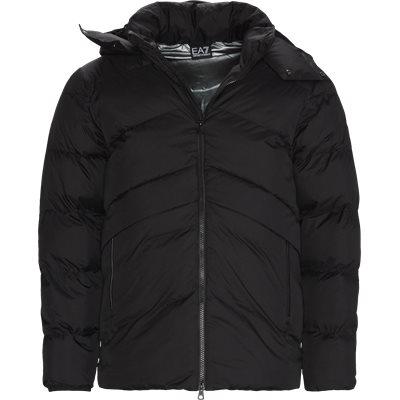 PN8CZ Jacket Regular fit | PN8CZ Jacket | Sort