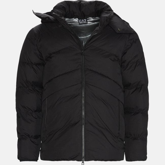 PN8CZ Jacket