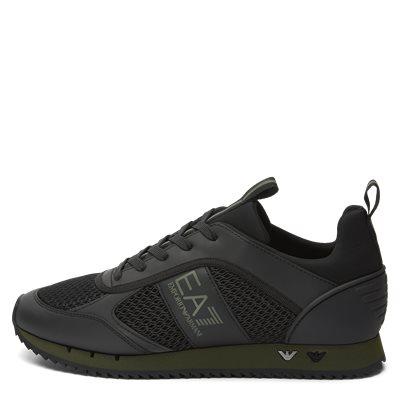 XK050 Sneaker XK050 Sneaker | Sort