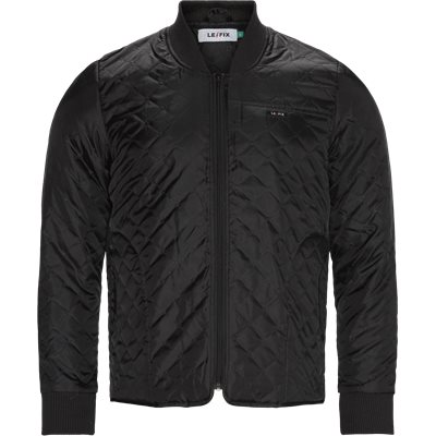 Termo Jacket Regular | Termo Jacket | Sort