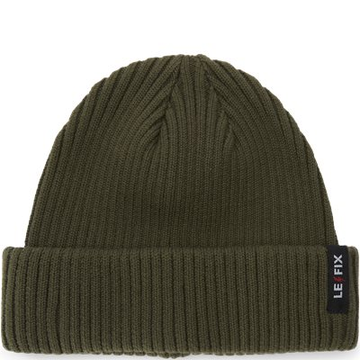Cotton Sailor Beanie Cotton Sailor Beanie | Army