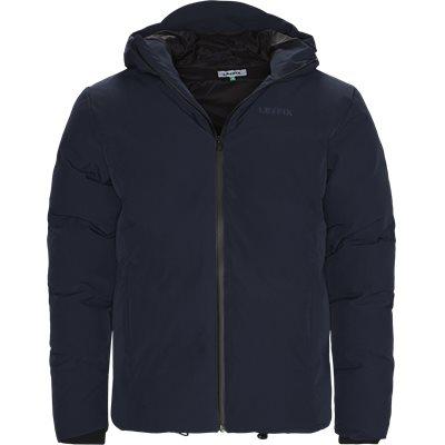 Puffer Jacket Regular fit | Puffer Jacket | Blå