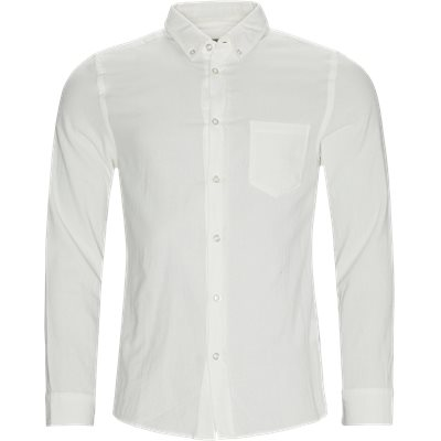 Lagos Shirt Regular | Lagos Shirt | Hvid